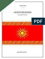 Ancient Macedonia - Paionia-libre