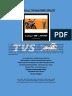 Mantel Motor Tvs Dazz Pinbb 51eba220