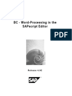 208870969 Sap Script Text Editor