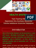 3 Health System