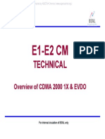 PPT-10.Overview of CDMA 2001X