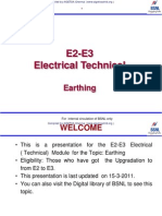 PPT 14a.earthing