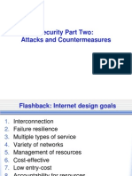25 Security Dosfirewall