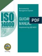 ISO14000 Guidance Manual 1