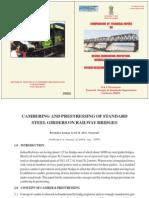 RDSO Steel Bridges Technical Paper