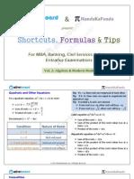 SpeedMath_ShortCutsVol2