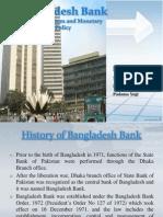 Bank of Bangladesh