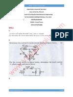 EE6201 Circuit Theory Nov Dec 2014 IMP