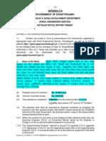15 1805All Work Sansad Final 2.10 Form & Bid Document 2