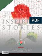 126th Rose Parade Program