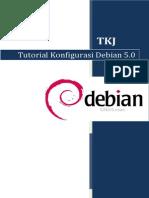 Tutorial Instalasi Linux Mandrake.docx