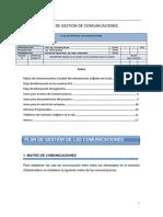 ANEXO 21.1_ Plan de Comunicaciones_Contratista e Interesados en Objeto de Contrato