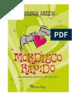 Serie La Familia Argeneau - 1 Mordisco Rapido
