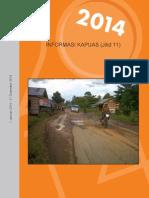 Informasi Kapuas (Jilid 11)
