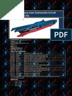 prometheus-class submersible aircraft carrier cvs 3 0