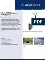 windsensor datasheet