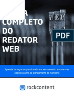 Guia Do Redator Web Rock Content