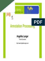 JavaAnnotationProcessing-JSpring-2008