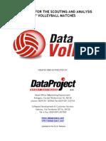 Data volei 2007 handbook