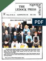 Puddledock Press December 2014