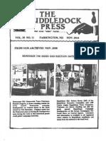 Puddledock Press November 2014