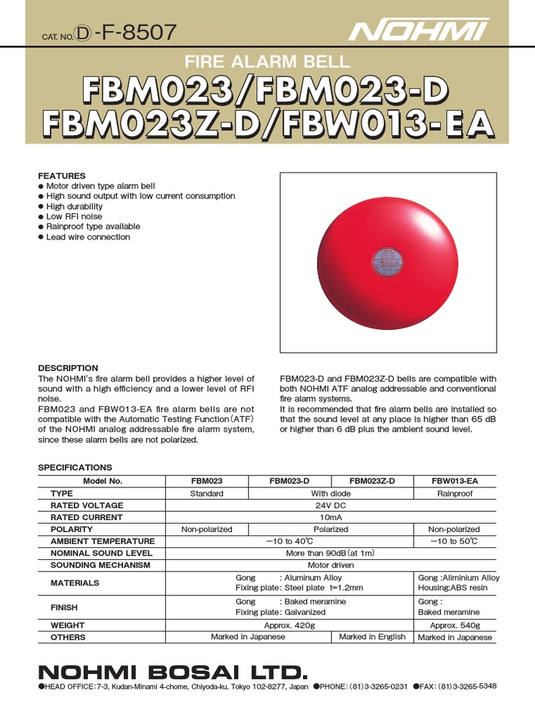 Fire Alarm Bell Wiring Diagram Trusted Diagrams Systems System Nohmi Antenna Vista 128 Panel Edwards