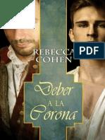 02 -El Actor y El Conde - Deber a La Corona (Rebecca Cohen)