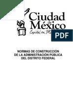 04 Libro 2 Tomo III Servicios Técnicos Proyectos Ejecutivos, Alumbrado, Cementerios, Cimentaciones y Estructuras, Instalaciones y Acabados en Edificios