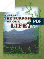 What is the Purpose of Our Life