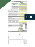 faculty annual evaluation form pam burton 2013 2014 13-14 faculty evaluation