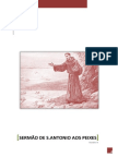 Sermão Santo António aos Peixes