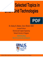 Lecture 1 Smart Grid
