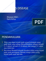 Blount s Disease