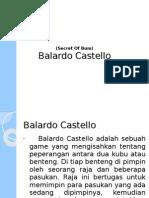 Balardo Castello