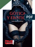 Gotica y Erotica - Dioni Arroyo