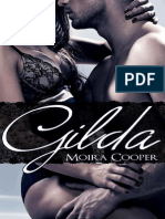 Gilda (Spanish Edition) -Moira Cooper