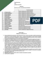 Ingrediente Alimentare Naturale Senzoriale SPE I 2014-2015