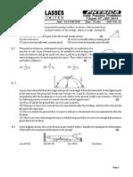 Dpp (54-57) 11th PQRS Physics WA