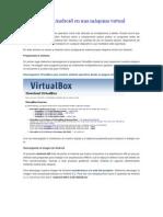 Cómo Instalar Android en Una Máquina Virtual VirtualBox