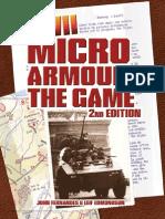 Pt 1 Micro Armour