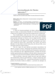 Constitucionalização Do Direito Administrativo