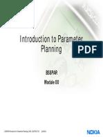 BSSPAR Chapter 00 Introductionto ParameterPlanning