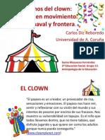 Los caminos del clown