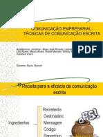 54064260-slides-trabalho-tecnicas-de-comunicacao-escrita.pptx