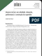 Músicos de jazz em atividade interação,.pdf