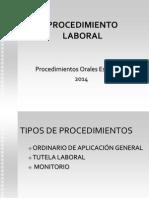 laboral 2014