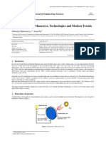 Photovoltaic Cells Maneuver, Technologies and Modern Trends