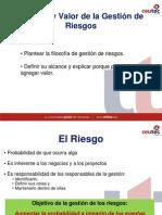 El_Riego_Alcance_y_Valor_de_La_Gestion_2_.ppt