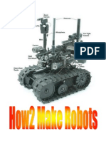How2 Make Robots