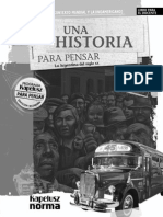 GD Hist Argentina PP